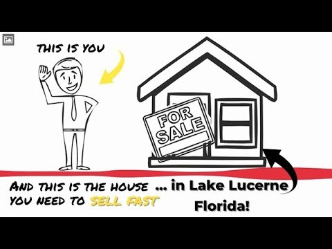 Sell My House Fast Lake Lucerne: We Buy Houses in Lake Lucerne and South Florida