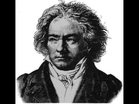 L. V. Beethoven - Piano Sonata 31 In A Flat major, Op. 110. V.