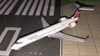 Gemini Jets Atlanta Model Airport