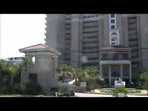 Southwind oceanfront resort condos for sale myrtle beach youtube
