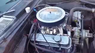 68 firebird heater core replacement