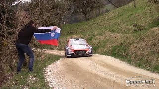 43. Lavanttal Rallye 2019   Action & Mistakes