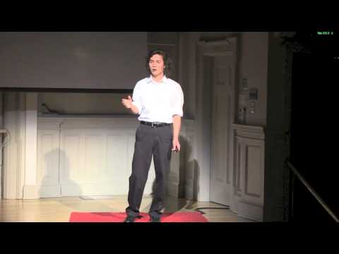 Aquaponics -- the ocean in the wheat fields: Theo Ciszewski at TEDxWhitmanCollege