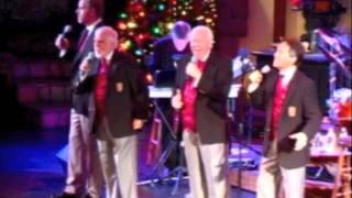 The Four Preps Christmas show promotional video - Celebrity Direct
