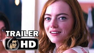 LA LA LAND - Official Trailer #3 - Dreamers (2016) Emma Stone, Ryan Gosling Musical Drama Movie HD