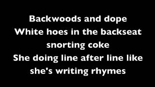 Macklemore & Ryan Lewis ft. ScHoolboy Q & Hollis - White Walls [Lyrics]
