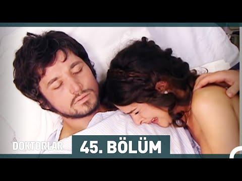 Doktorlar 45. Bölüm