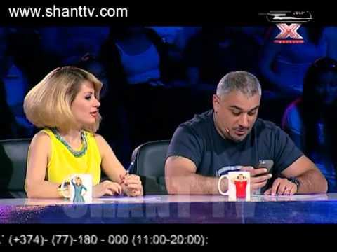 X-Factor 3 - Lsumner 05-24.05.2014