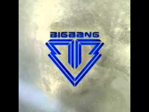 [RINGTONE] Big Bang-Blue