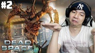 Boss Pertama Kita - Dead Space 2 Indonesia - Part 2