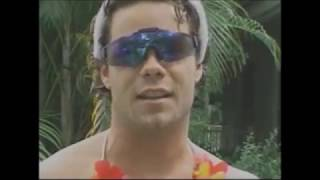 Jackass TV: All of CHRIS PONTIUS