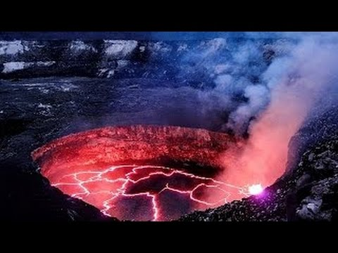Deadliest Volcanic Eruptions In History YouTube - 14 amazing volcanic eruptions pictured space