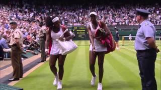 Live@Wimbledon 2015 – Day 7