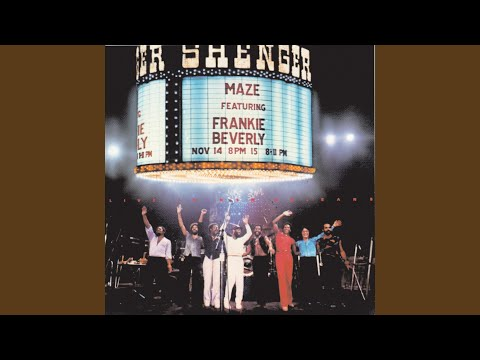 Feel That You're Feelin' (Live At Saenger Theatre, New Orleans/1980)