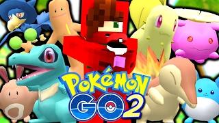 Minecraft Pokemon Go 2 - RARE AND SHINY POKEMON! (Minecraft Pixelmon Mod) #1