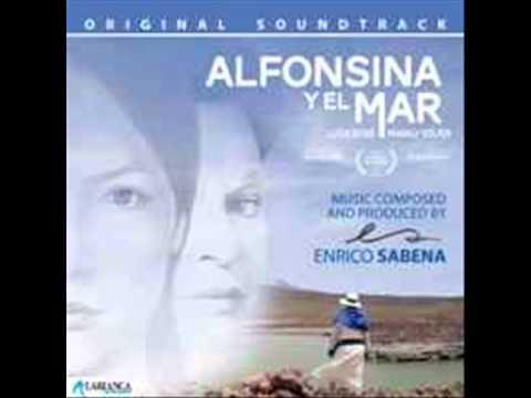 Alfonsina y el mar. Musica: Enrico Sabena
