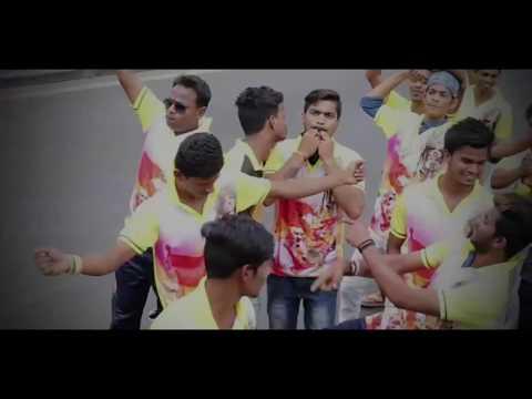 Gullal Udatay   Koli song 2017   Ekveera song   TP tejas patil   Latest Aagri koli song