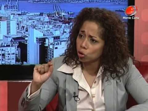 Julissa Reynoso, Embajadora de Estados Unidos en Uruguay.