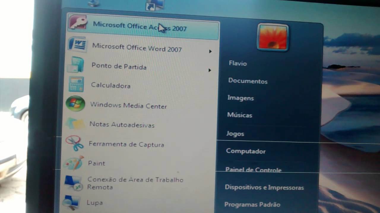 digite a chave do produto product key office 2007