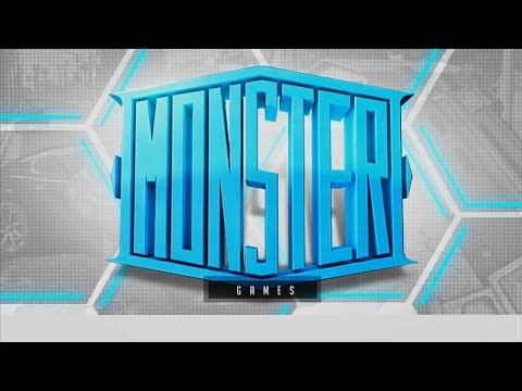 TRAILER DO CANAL MONSTER GAMES