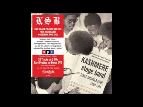 Kashmere Stage Band - Kashmere mp3