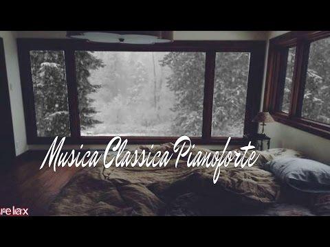 Musica Classica da Caminetto e Giornate Invernali, Musica scalda cuore, Musica per Relax dopo lavoro
