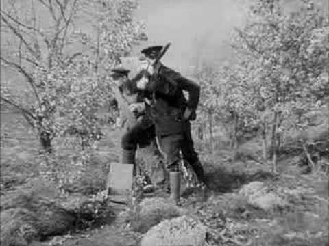 Rules of the Game Trailer (Jean Renoir, 1939)