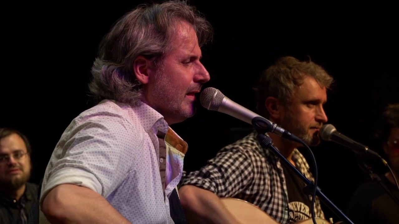 Sound of Silence (live) - Simon & Garfunkel Tribute meets Classic