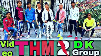 #Delhi_King_Group #THM2  The Haryanvi mashup 2__Delhi King (salman, Group, Boys) 2020 video  (Song)