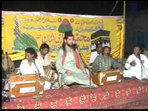 Imam Nach De By qari waheed chishti Part 2