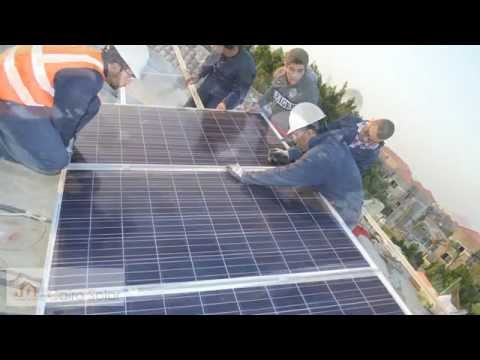 Cairo Solar company for solar energy solutions