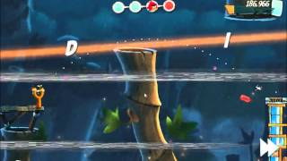 angry Birds 2 Level 240 - Angry Birds 2 Walkthrough FULL HD SKILLGAMING