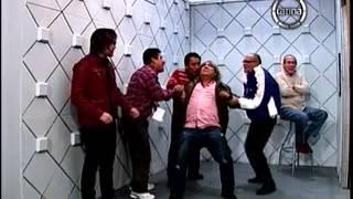 DEYVIS OROZCO EN: EL ASCENSOR / EL ESPECIAL DEL HUMOR Sabado 13-07-2013