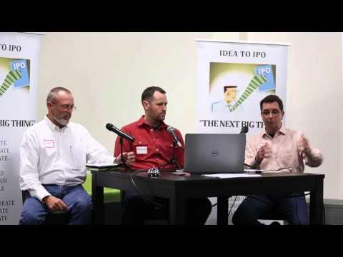 Freeman White Tilt Crowdfunding MeetUp Speech