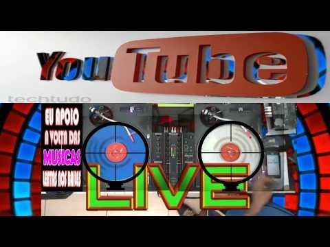 1º Teste de Transmissão ao vivo 22º Videoset Cool Funk 2 HD 14 03 2016