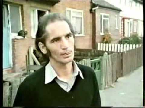 TEES STREET Birkenhead 1980