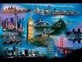 Аналитики назвали ТОП-10 самых населенных городов мира к 2035 году.