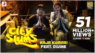 City Slums Video Song HD Raja Kumari ft. DIVINE