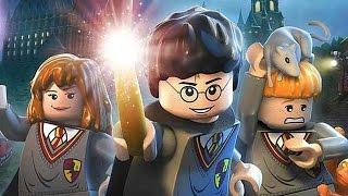 LEGO Harry Potter Collection - РЕМАСТЕР ЛЕГО ГАРРИ ПОТТЕРА!