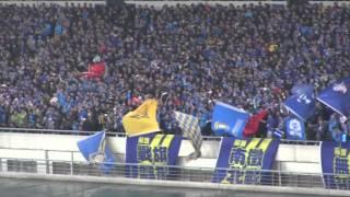 20160405 Jiangsu Suning FC vs FC TOKYO @ Nanjing Olympic Center Stadium