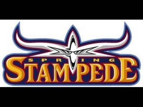 God Help Us   WCW Spring Stampede 2000 Live Review