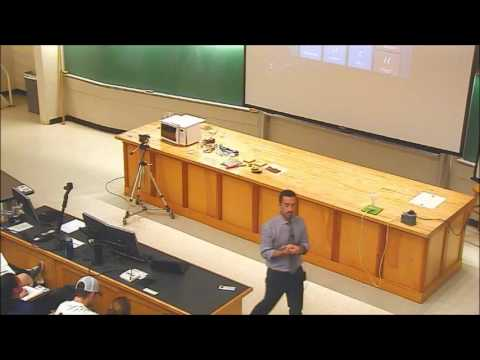 Lecture 19 - Radio Waves and Microwaves