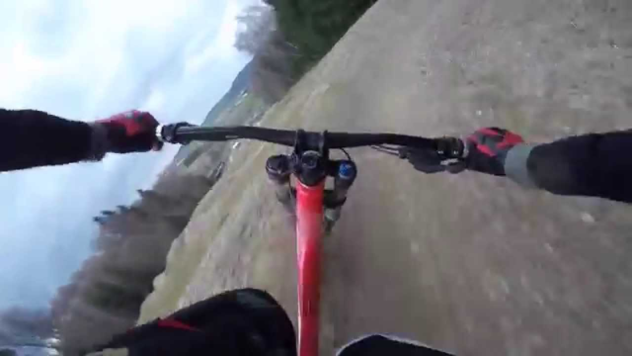 bikepark warstein singletrail Dinslaken
