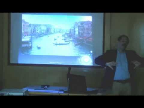 محاضرة للمهندس حسن الزواوى بماسبيرو للسادة المهندسين بعنوان  SUPER HI VISION الجزء الثانى