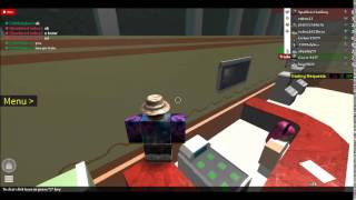 Project: Pokemon ROBLOX: How To Get Behind The Counter of ANY Pokecenter!