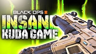 INSANE KUDA GAMEPLAY! - Next COD Title, Future Goal & Key to Success (Call of Duty: Black Ops 3)