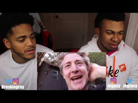 David Dobrik - POLICE CHOPPER COMES BECAUSE OF SURPRISE!! | Broskie Variety Reaction!