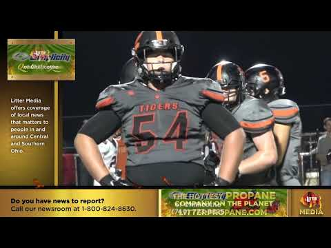 LM Game of the Week: Wheelersburg at Waverly
