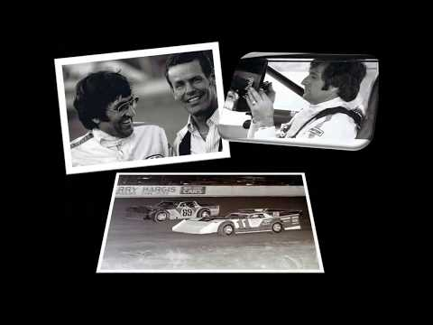 Les Stadel: Inaugural Black Hills Speedway Hall of Fame Inductee 2018