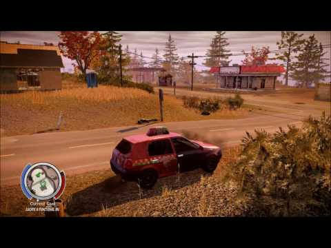 State of Decay Series BREAK, Episode 2: FIRST GROUP ADDITION